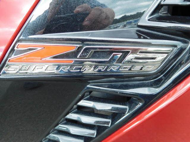 image-19, 2015 Chevrolet Corvette Supercharged at Dunedin