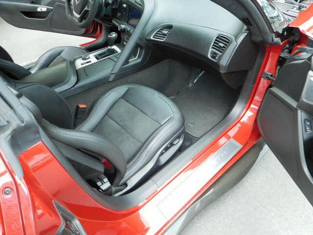 image-15, 2015 Chevrolet Corvette Supercharged at Dunedin
