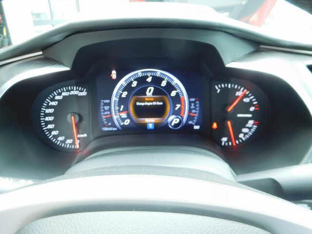 image-10, 2015 Chevrolet Corvette Supercharged at Dunedin