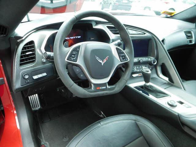 image-9, 2015 Chevrolet Corvette Supercharged at Dunedin