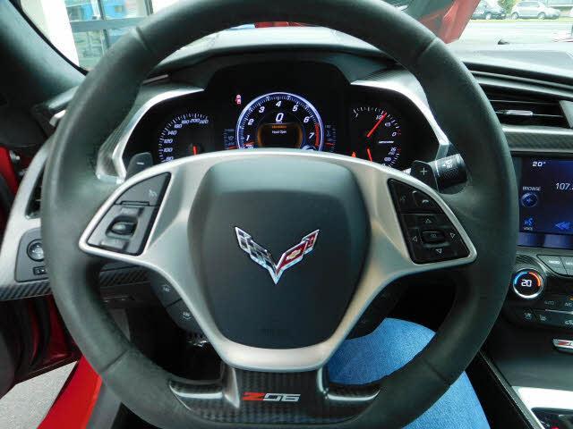 image-11, 2015 Chevrolet Corvette Supercharged at Dunedin