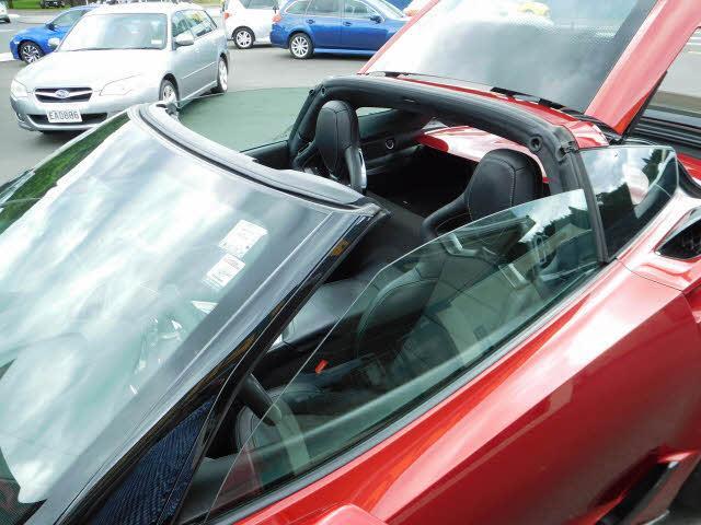 image-16, 2015 Chevrolet Corvette Supercharged at Dunedin