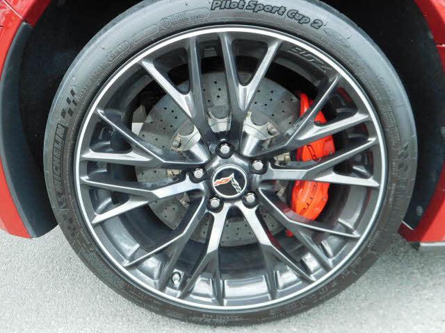 image-18, 2015 Chevrolet Corvette Supercharged at Dunedin
