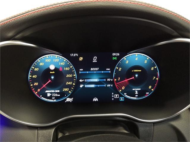 image-10, 2020 MercedesBenz C 43 AMG Facelift Performance Pa at Christchurch