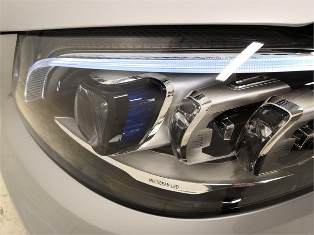 image-17, 2020 MercedesBenz C 43 AMG Facelift Performance Pa at Christchurch