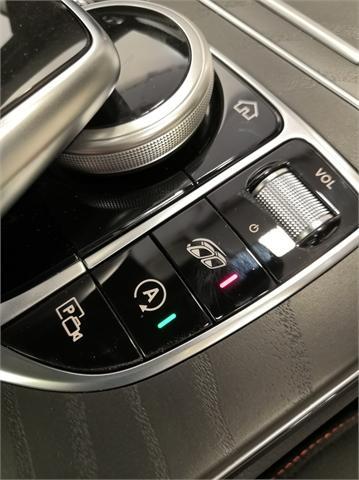image-9, 2020 MercedesBenz C 43 AMG Facelift Performance Pa at Christchurch