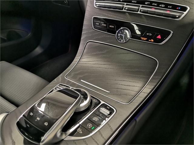 image-7, 2020 MercedesBenz C 43 AMG Facelift Performance Pa at Christchurch