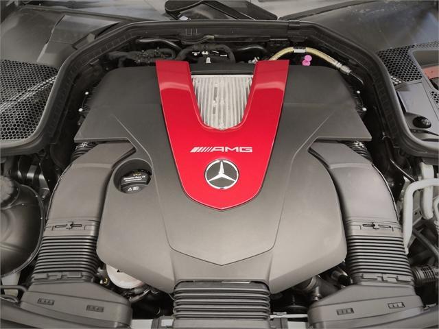 image-16, 2020 MercedesBenz C 43 AMG Facelift Performance Pa at Christchurch