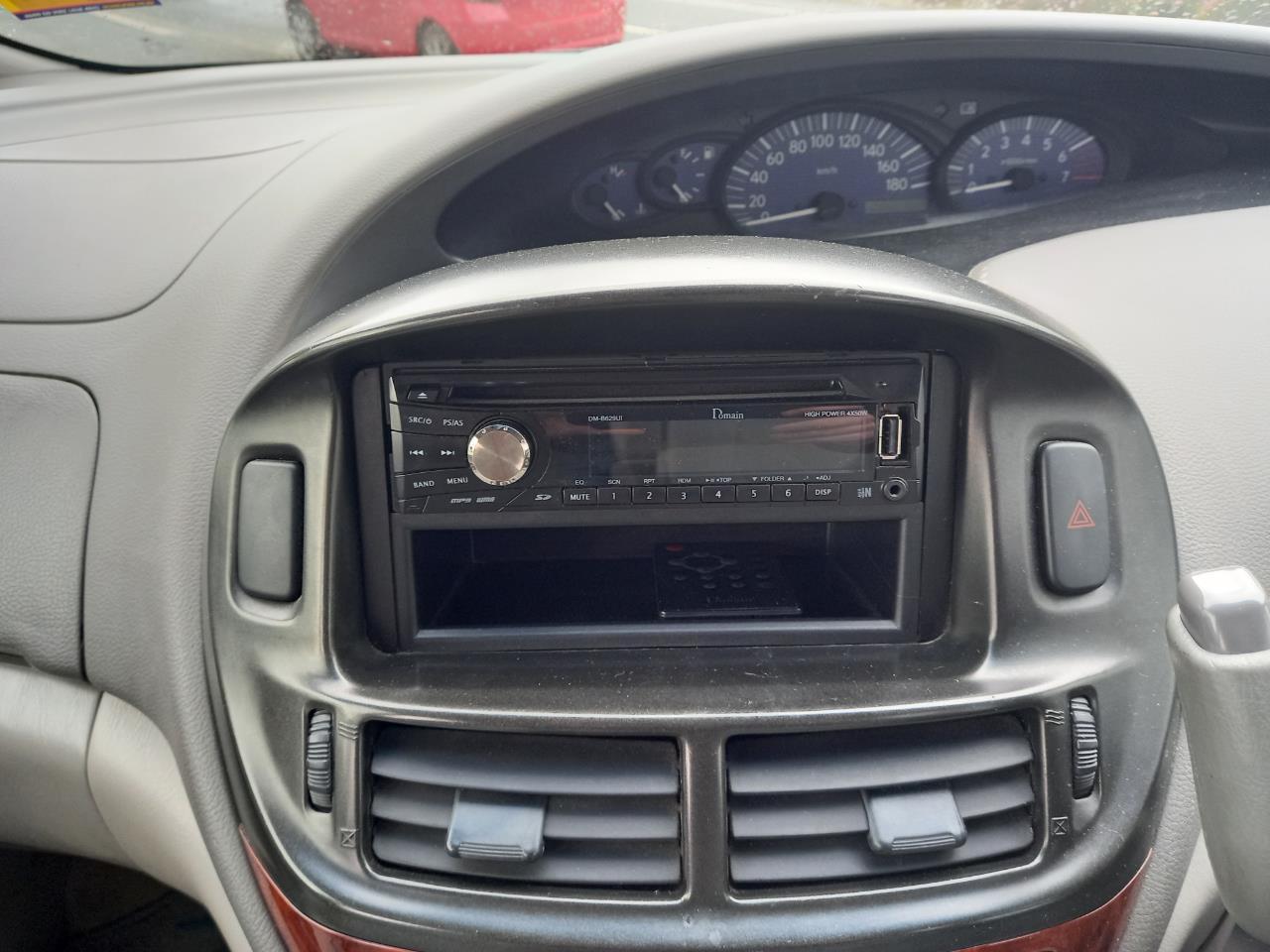 image-13, 2001 Toyota Estima 8 Seats No Deposit Finance at Dunedin