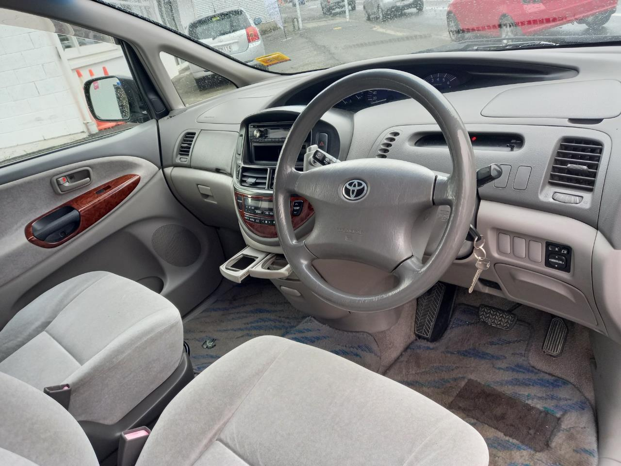 image-14, 2001 Toyota Estima 8 Seats No Deposit Finance at Dunedin