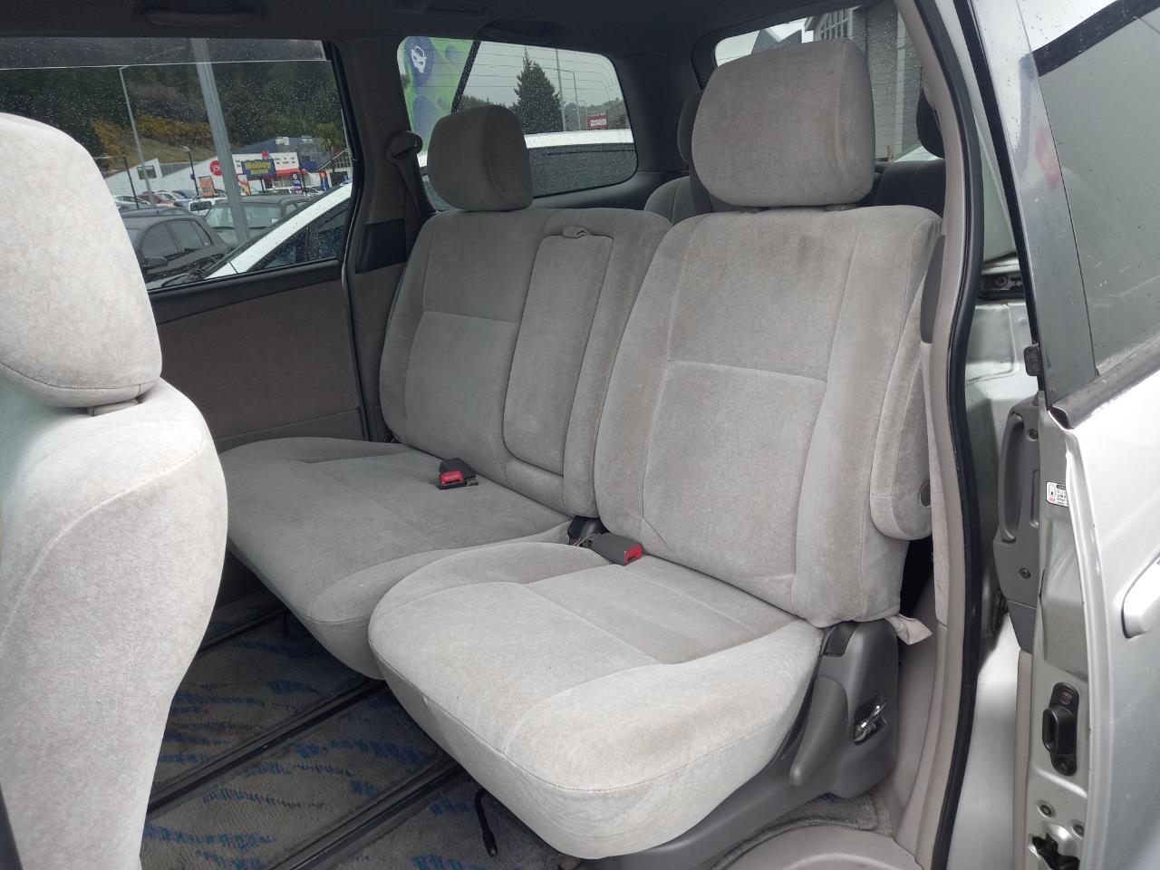 image-11, 2001 Toyota Estima 8 Seats No Deposit Finance at Dunedin