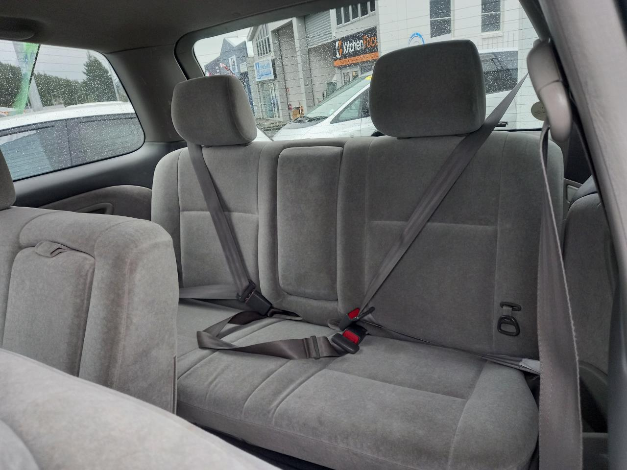 image-9, 2001 Toyota Estima 8 Seats No Deposit Finance at Dunedin