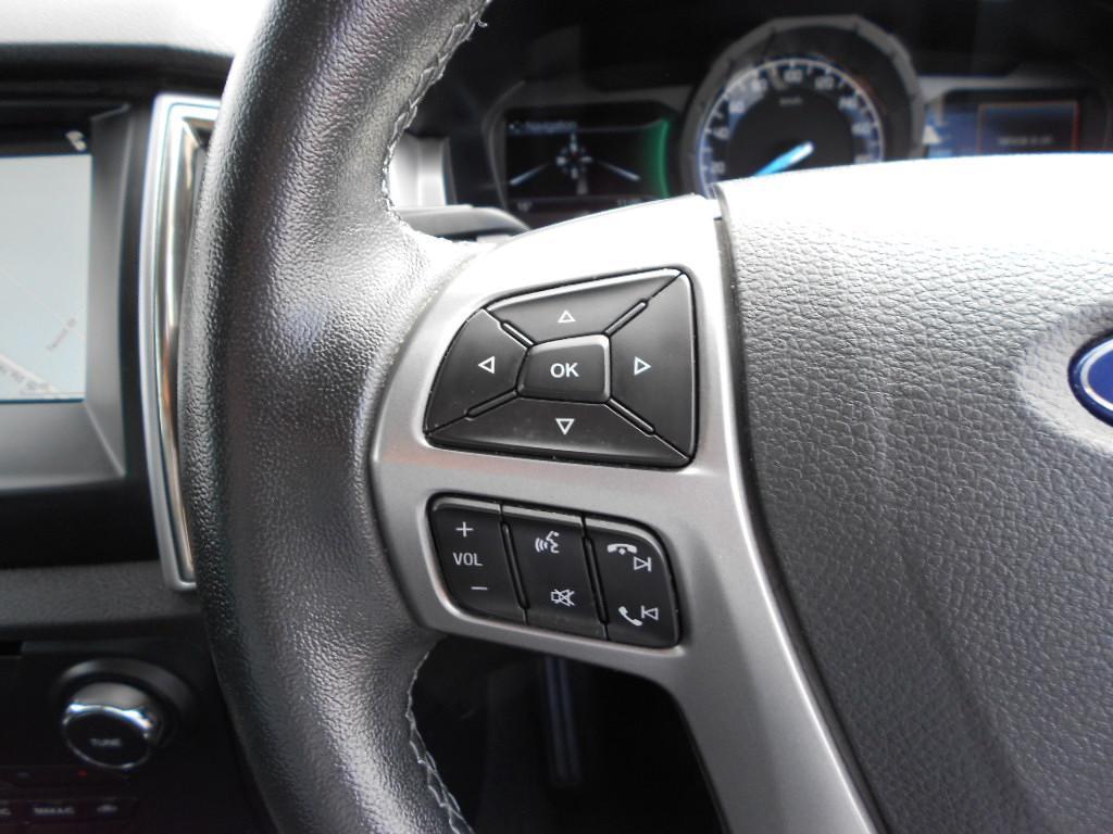 image-14, 2019 Ford RANGER XLT D/Cab 4x4 PX3  Auto at Dunedin