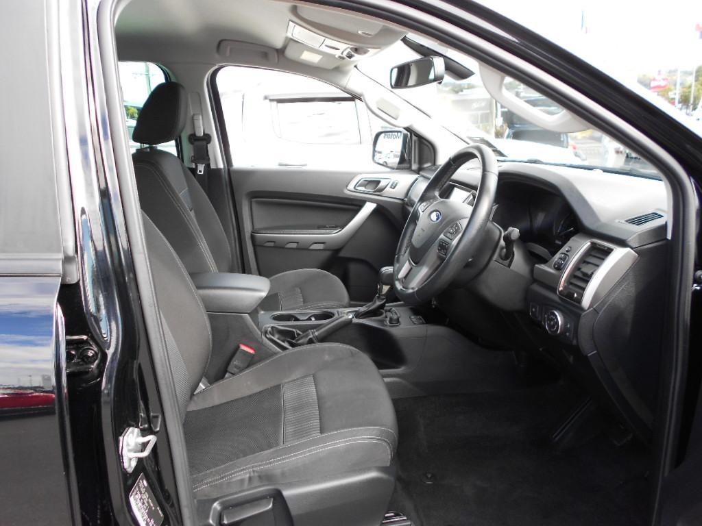 image-6, 2019 Ford RANGER XLT D/Cab 4x4 PX3  Auto at Dunedin
