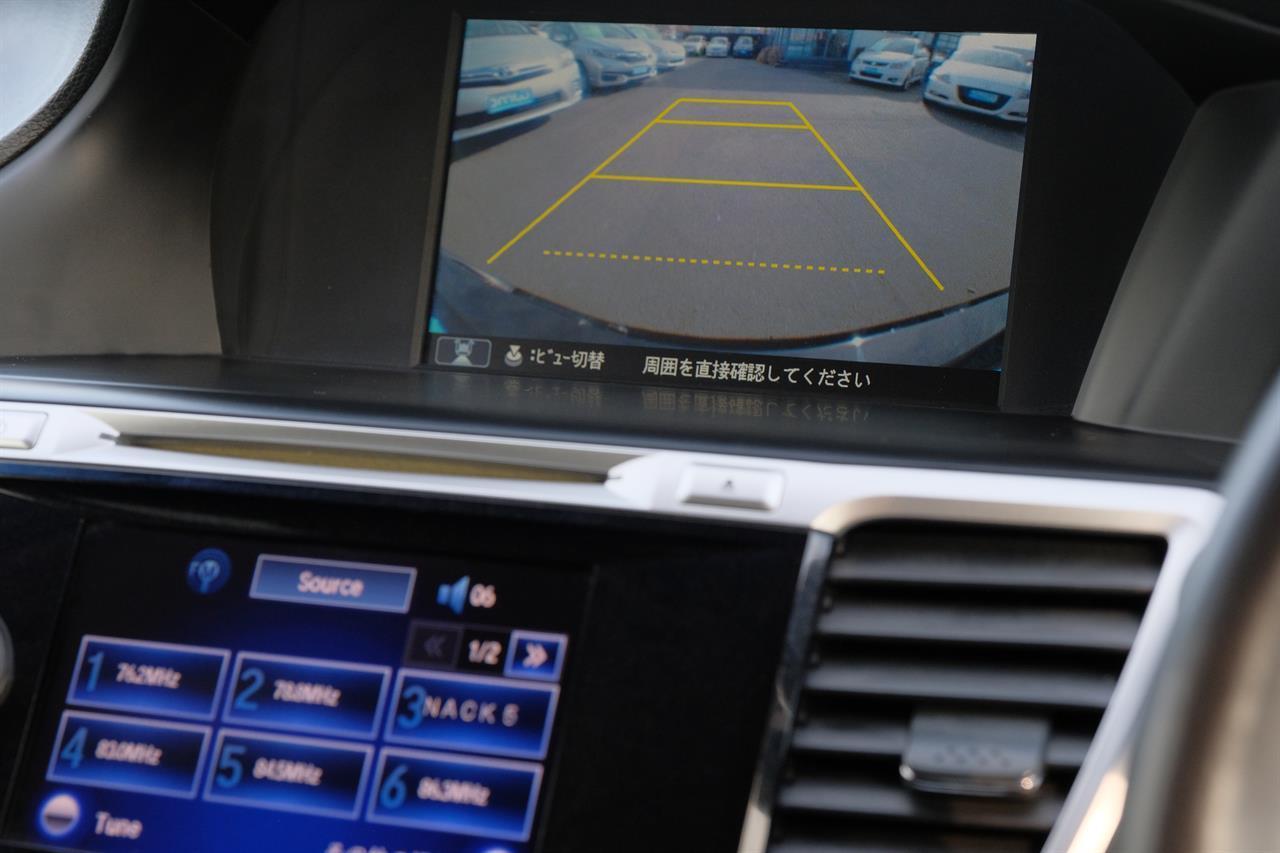 image-15, 2013 Honda Accord Hybrid 'LX' at Christchurch