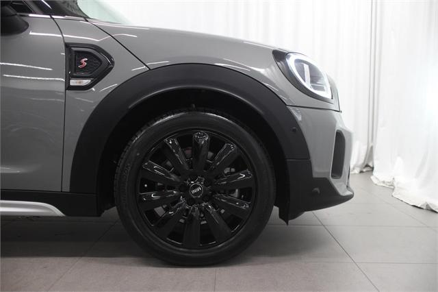 image-1, 2020 MINI Countryman Cooper S Sport at Christchurch