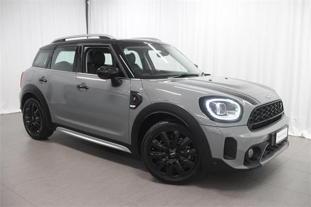 image-0, 2020 MINI Countryman Cooper S Sport at Christchurch