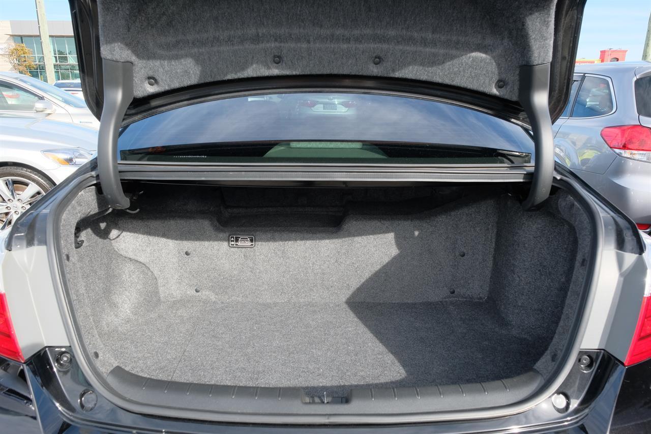 image-7, 2013 Honda Accord Hybrid 'LX' at Christchurch