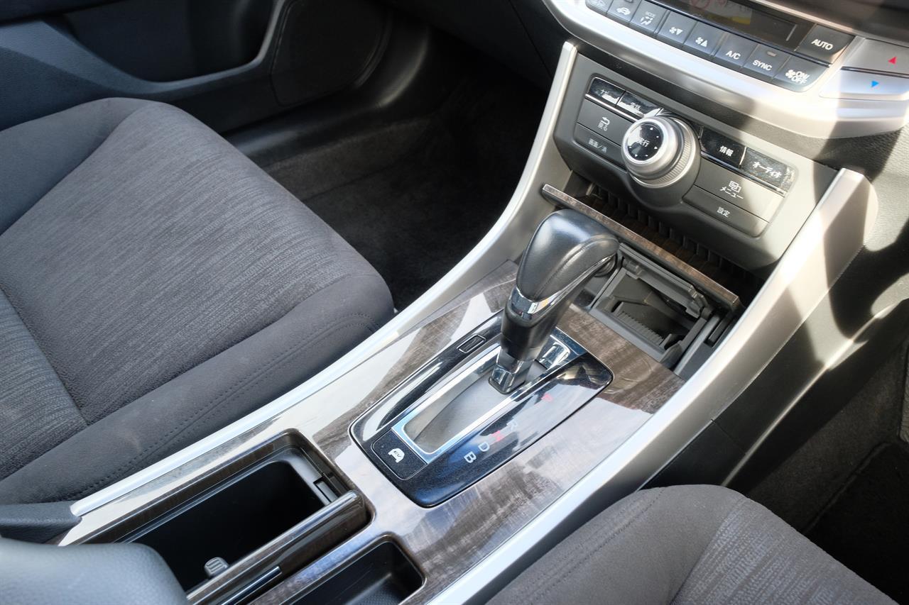 image-13, 2013 Honda Accord Hybrid 'LX' at Christchurch