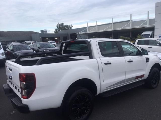 image-2, 2020 Ford RANGER R59-1 2020 4x2 Ranger FX4 at Dunedin