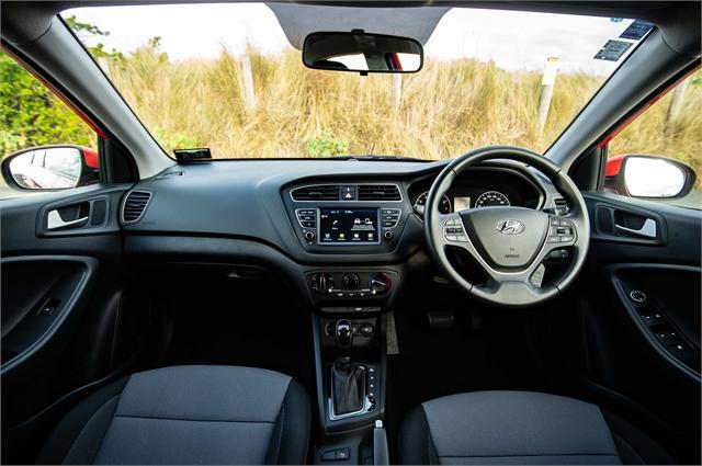 image-9, 2020 Hyundai i20 1.4P/4At at Dunedin