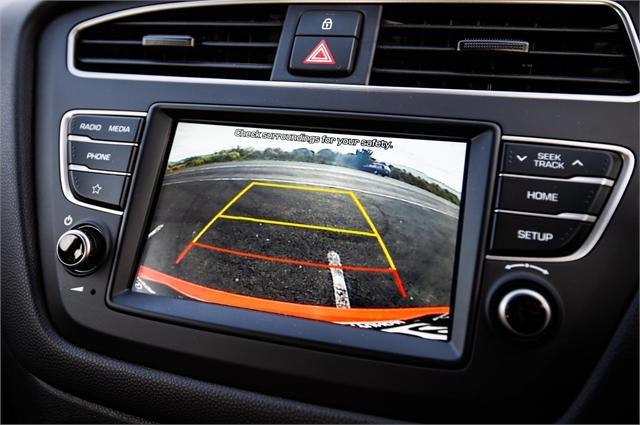 image-17, 2020 Hyundai i20 1.4P/4At at Dunedin