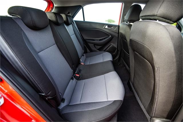 image-12, 2020 Hyundai i20 1.4P/4At at Dunedin
