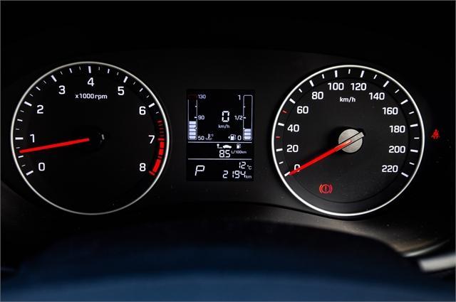 image-15, 2020 Hyundai i20 1.4P/4At at Dunedin