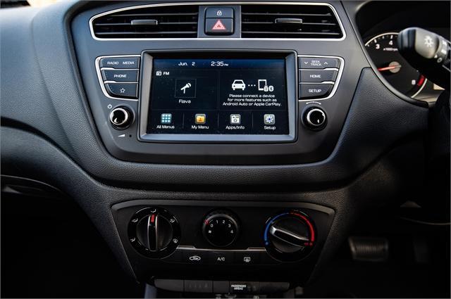 image-13, 2020 Hyundai i20 1.4P/4At at Dunedin