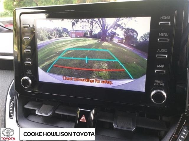 image-16, 2019 Toyota Corolla GX Hatchback at Dunedin