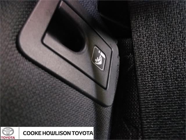 image-11, 2019 Toyota Corolla GX Hatchback at Dunedin