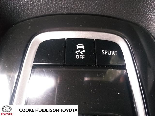 image-17, 2019 Toyota Corolla GX Hatchback at Dunedin