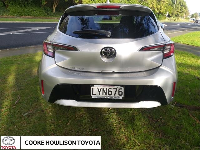 image-4, 2019 Toyota Corolla GX Hatchback at Dunedin