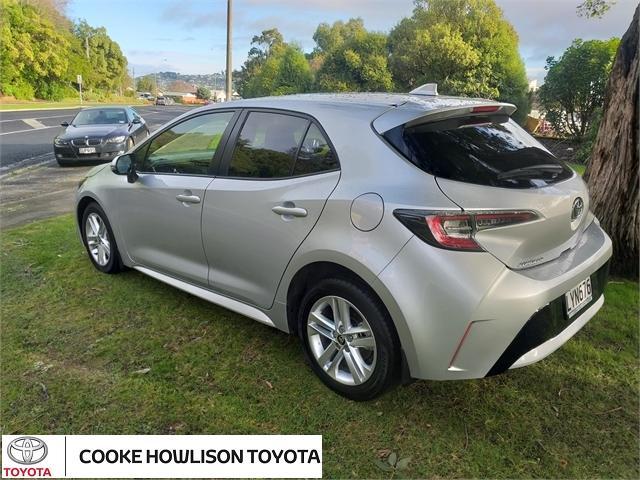 image-3, 2019 Toyota Corolla GX Hatchback at Dunedin