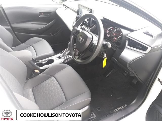 image-13, 2019 Toyota Corolla GX Hatchback at Dunedin