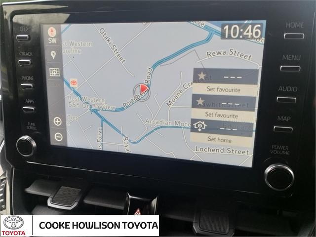 image-15, 2019 Toyota Corolla GX Hatchback at Dunedin