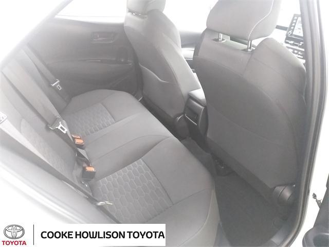 image-10, 2019 Toyota Corolla GX Hatchback at Dunedin