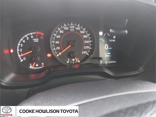 image-19, 2019 Toyota Corolla GX Hatchback at Dunedin