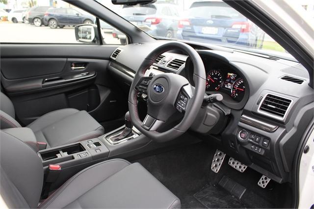 2019 Subaru WRX Premium for sale in Christchurch