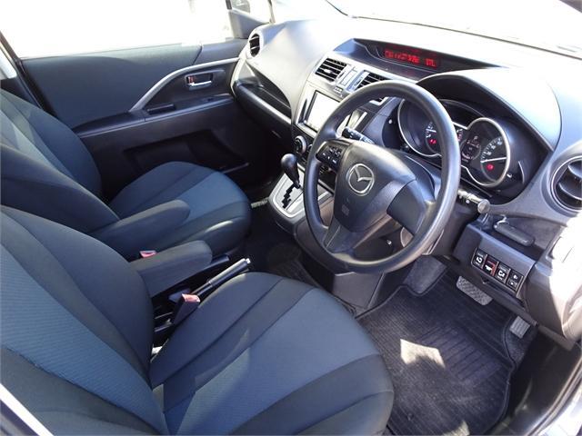 image-7, 2016 Mazda Premacy 20C 7 Seater Skyactiv - 61,954k at Dunedin