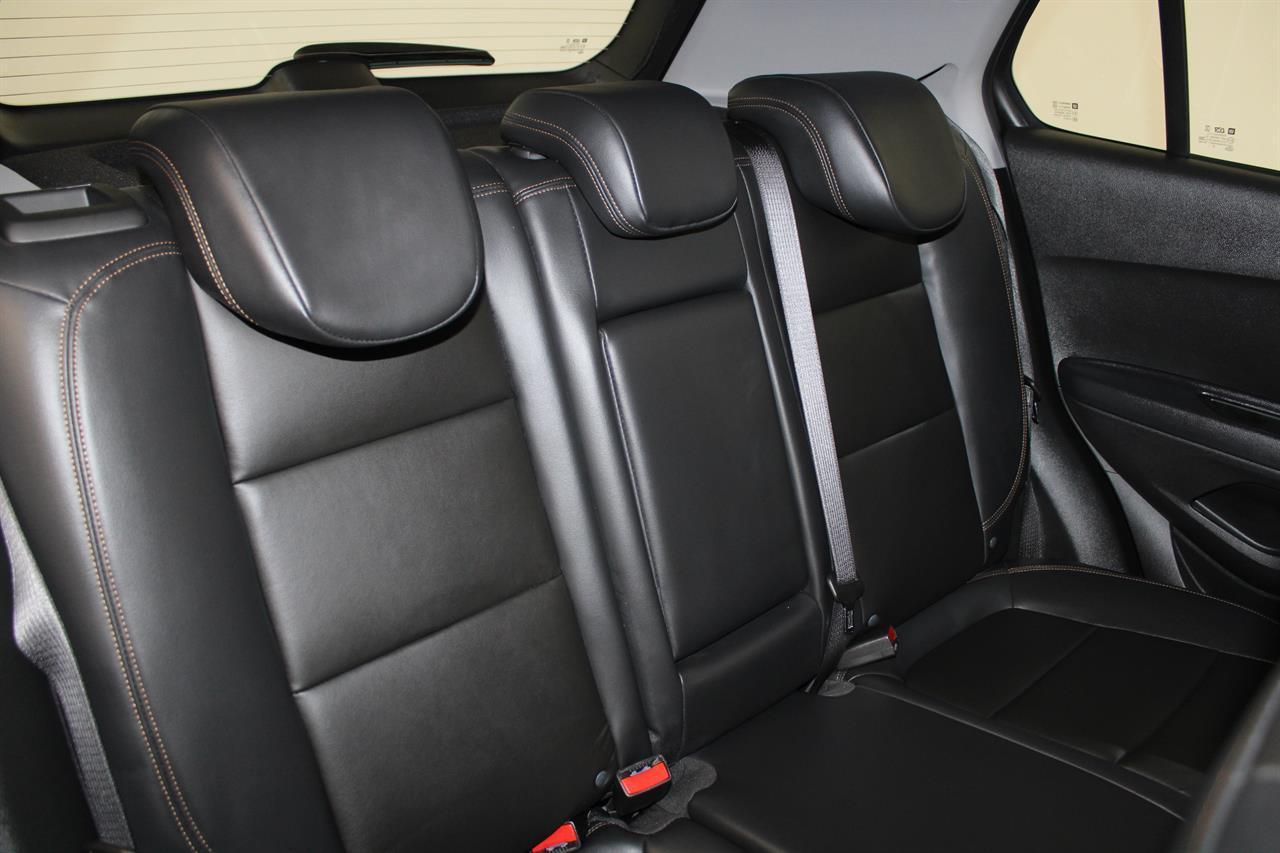 image-15, 2019 Holden Trax LTZ 1.4 Turbo at Christchurch