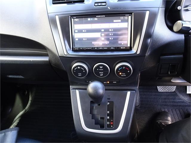 image-10, 2016 Mazda Premacy 20C 7 Seater Skyactiv - 61,954k at Dunedin