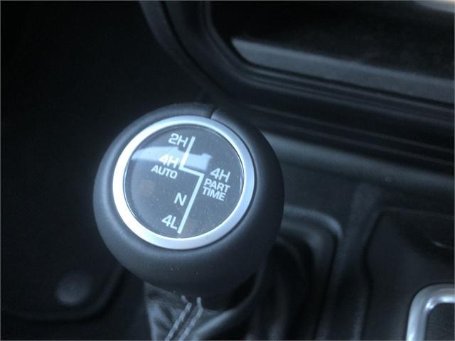 image-15, 2020 Jeep Wrangler Overland 3.6Lt Petrol at Christchurch