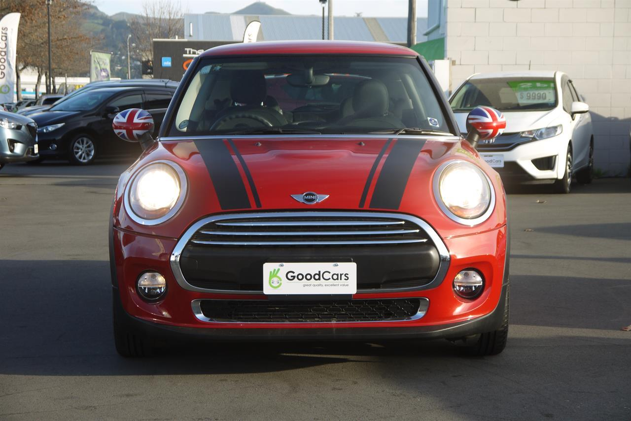 image-8, 2015 Mini Cooper New Shape at Christchurch