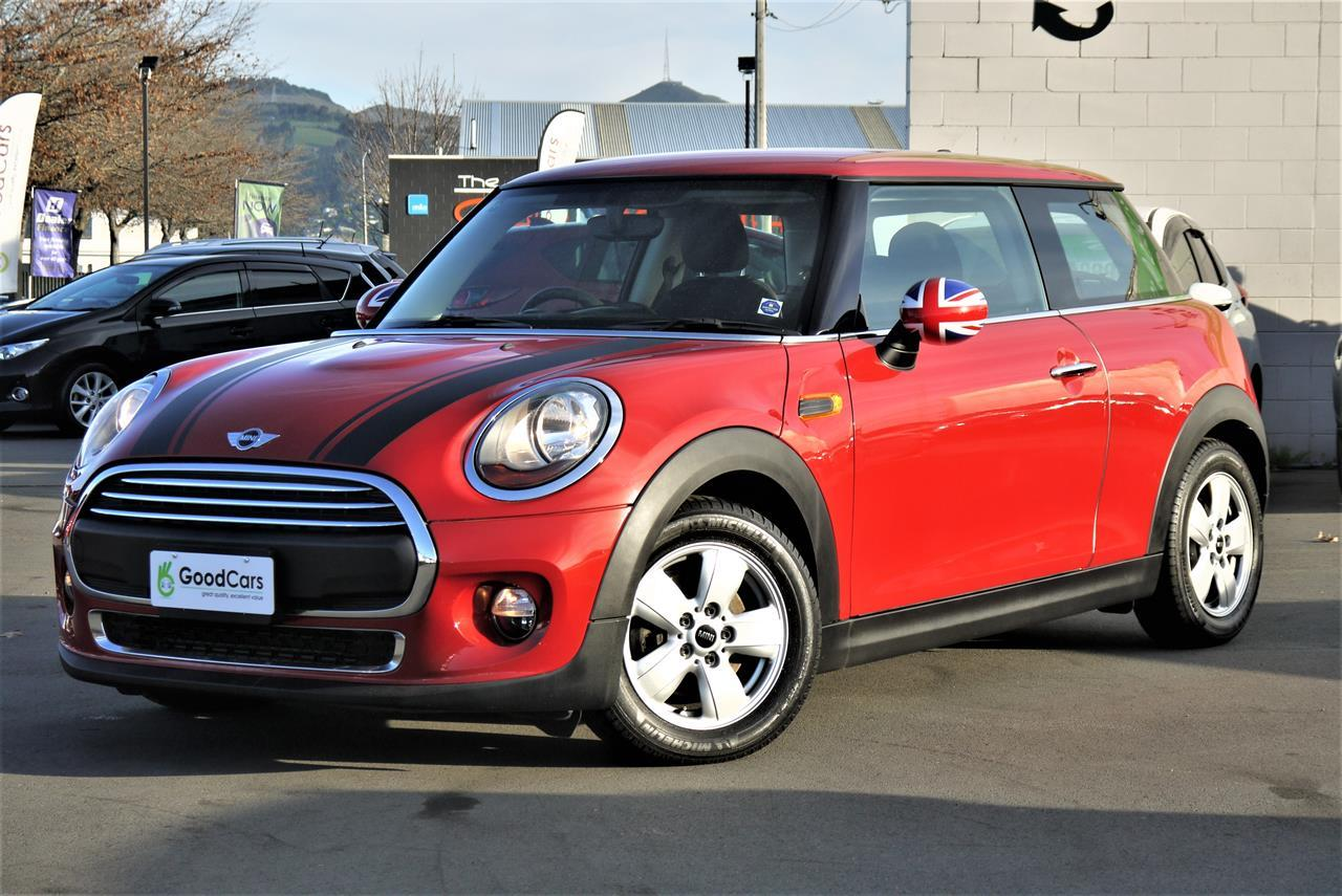 image-7, 2015 Mini Cooper New Shape at Christchurch