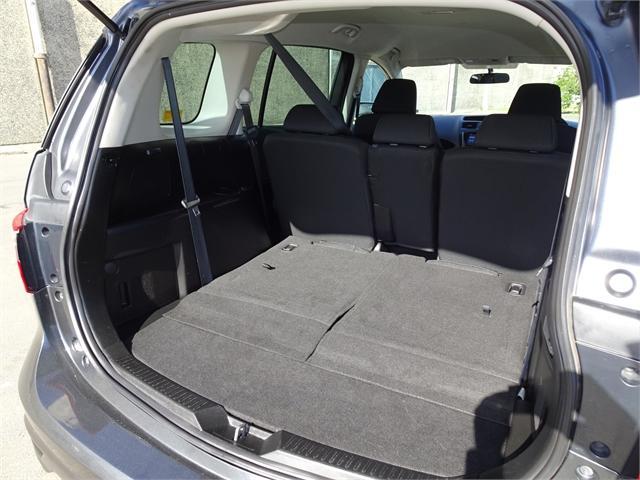 image-18, 2016 Mazda Premacy 20C 7 Seater Skyactiv - 61,954k at Dunedin