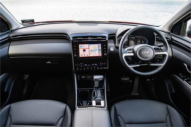 image-11, 2021 Hyundai Tucson NX4e 2.0 Mpi 2WD A6 Elite at Dunedin