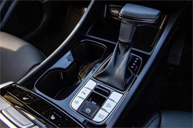 image-13, 2021 Hyundai Tucson NX4e 2.0 Mpi 2WD A6 Elite at Dunedin