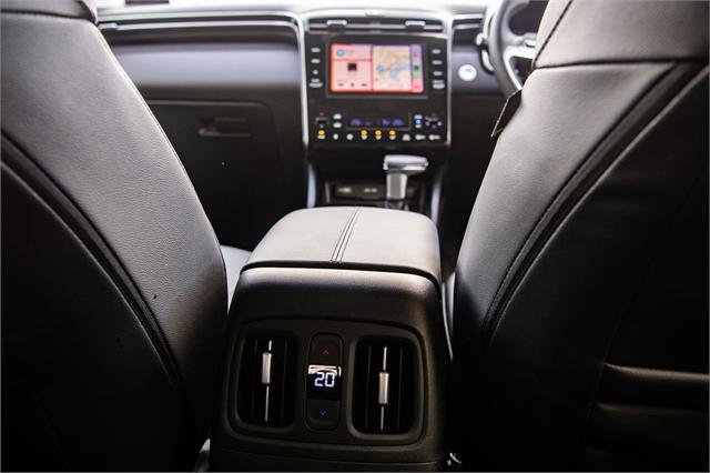 image-17, 2021 Hyundai Tucson NX4e 2.0 Mpi 2WD A6 Elite at Dunedin