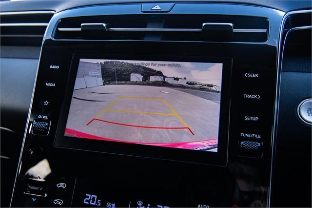 image-15, 2021 Hyundai Tucson NX4e 2.0 Mpi 2WD A6 Elite at Dunedin